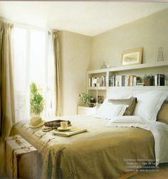 dormitorios color arena | inspiración de diseño de interiores