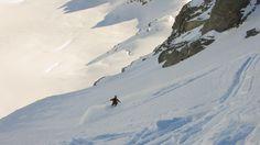 Verbier, Switzerland 24.03.2010   Powderlove