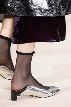 Loewe Fall 2016 #shoes
