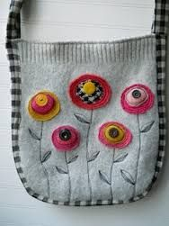 upcycled sweater boot topper - Google Search