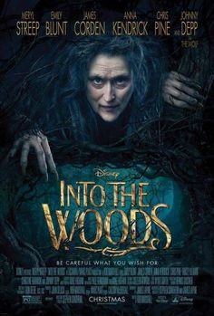 Into the Woods (movie poster)