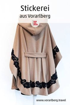 """""""Josefine"""" – so der Name des Unternehmens der jungen Designerin Daniela Hofer – ist eine Taschenmanufaktur und betreibt Stoffhandel mit der feinen, eleganten Lustenauer Spitze. Sie kombiniert ausgesuchte Stickereien aus Vorarlberg mit feinem Leinen, oder samtenem Leder zu einer klaren Stilaussage. Elegant, Kimono Top, Tops, Women, Fashion, Linen Fabric, Things To Do, Embroidery, Bags"""