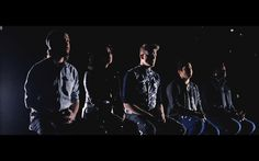 Run to You - Pentatonix  I've seen them perform it live - it sounds exactly like this. Haunting. Gorgeous. One of my favorites.