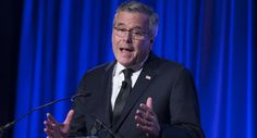 Jeb Bush - Agressive Reading Rule Last year, 14,550 third-graders in Florida were held back after failing the reading portion of the Florida Comprehensive Assessment Test.Ever since, tens of thousands of 8- and 9-year-olds across the country have been treading water at third grade, some for as many as THREE years.