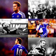 Juan Mata ♥
