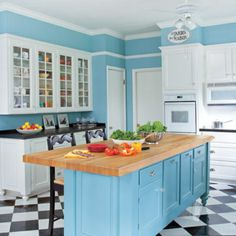 After | Community Post: America's Ugliest Kitchens (and How They Became Beautiful)