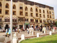 El Caire