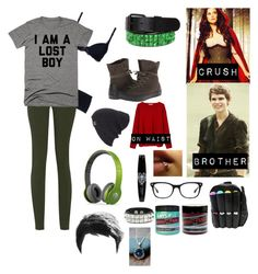 """""""Me In OUAT"""" by potatolover123 ❤ liked on Polyvore featuring interior, interiors, interior design, home, home decor, interior decorating, Wet Seal, STELLA McCARTNEY, MM6 Maison Margiela and Converse"""