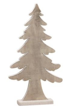 ALLSTATE Wood Tree available at #Nordstrom $18. (was $30.)