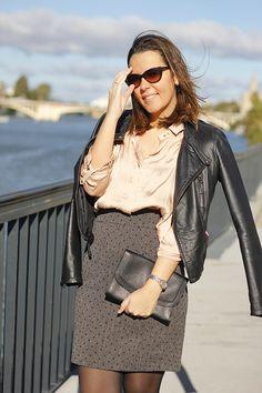 Shoptimista.- Blog de Moda Sevilla: looks
