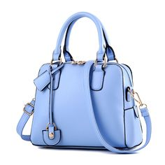 New Arrival Ms. Simple Luxury Briefcase Fashion Handbag Exquisite Single Shoulder Bag Quality PU Material Free Shipping
