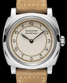 Panerai Radiomir 1940 Art Deco Dial and Limited Edition Watches Luminor Panerai Watch, Panerai Watches, Radios, Cool Watches, Watches For Men, Art Deco, Limited Edition Watches, Watch This Space, Beautiful Watches