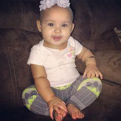 Bella - 8 months ❤ Gorgeous baby girl (Sep 2015)