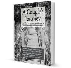 Waiting in the Word: A Couple's Journey is an honest, hopeful, and hard look at fertility and family planning within marriage. We want to tell the truth about what has been amazing and agonizing about growing our families with natural family planning. We want to help you dive into your own story, too. Join us for a 4 week lectio divina-based study on concerns and challenges around fertility. Each week we will explore one theme through reflection, Scripture, prayer, and conversation—complete…