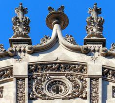 Barcelona - Roger de Llúria 083 d 2 | Casa Marià Tomàs 1896… | Flickr - Photo Sharing!