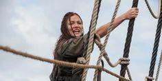 Black Sails Season 3 Finale Anne Black Sails Season 3 Finale: The Rise of Long John Silver