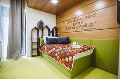 Cosy Bedroom in Cluj hotel