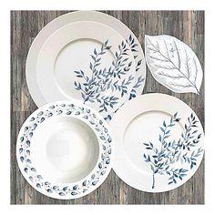 #porcelain #porcelana #platos | WEBSTA - Instagram Analytics