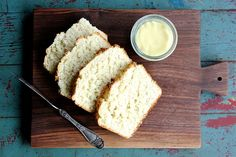Coconut Quick Bread recipe on Food52