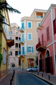 Beirut, Lebanon - mynucerity.biz/iloveit