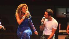 Sıla & Murat Boz - Özledim (Canlı Performans)