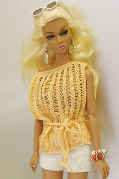 Poppy Parker Sweet Confection   by ~ GEMINI ~ dolls' fashions