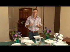 Buffet Tips Video