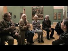 Creativity & imagination are among the last parts of the brain affected by Alzheimers. That's why engagement with the arts is so important to patients. This amazing video explains: Trailer to a documentary narrated by Olivia de Havilland about the many benefits of arts for people with Alzheimer's. DVD available from amazon.com, frenchcx.com, artistsfor alzheimers.org and hilgos.org