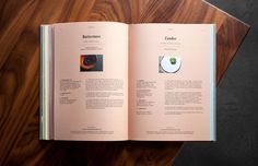 Bruch—Idee&Form konzipierte und gestaltete das erste Kochbuch des jüngsten 3-Hauben-Kochs der Welt. Die nordische Küche in Kombination mit regionalen Produkten diente auch in der Gestaltung als Inspiration.