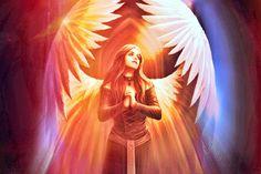 Meditación guiada con ángeles