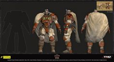 Dawn Of War 2 space marine scout