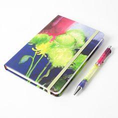 Green Mums Journal & Pen Gift Set by FRINGE Price $20.00
