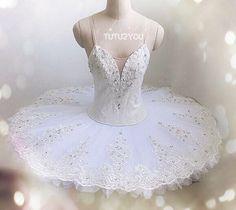 W-008 Professional Ballet Tutu