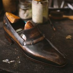 Corthay Shoemaker