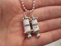 How to Make Custom Paper Beads  Best paper bead tutorial