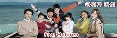 아이가 다섯 Ep 45 Torrent / Five Children Ep 45 Torrent, available for download here: http://ymbulletin15.blogspot.com