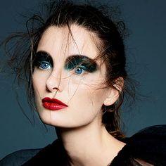 BLOGIN VOGA: Ava Smith by Yu Tsai for Flaunt Magazine # 138 http://www.fashion.net/today/