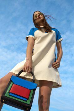 Oyster Fashion: 'Sky Trails' Shot By Stanislaw Boniecki