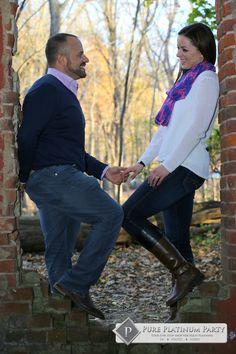 Melissa & Robert #engagementphotos #newlyengaged #engagementideas #awardwinningphotography #weddingphotography #engagementphotography #pureplatinumparty