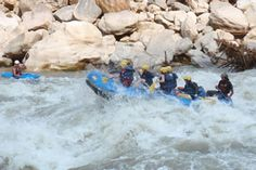 Big waves of the Trisuli river. This is a great 1- 2 day trip out of Kathmandu to break up those sweaty bus journeys to Chitwan or Pokhara. Great for the whole family, adventures in Nepal. Www.grgadventurekayaking.com