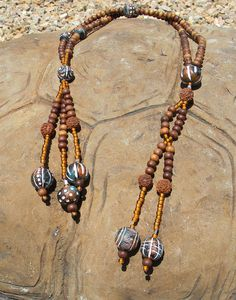 JUZU Beads Buddhist Prayer Beads Buddhist Mala by creationsbylr