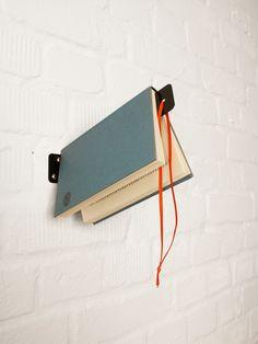 Wall Book Mark.