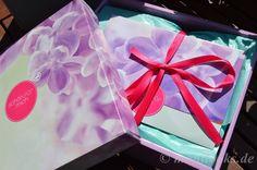[Ausgepackt] Schön für mich Box – Juli