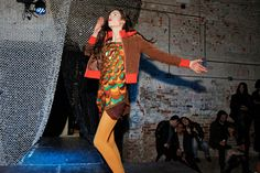 #Handcrafted #Women's Jacket  #Mod Style #Upcycling by DURGA - Ethical Clothing Store