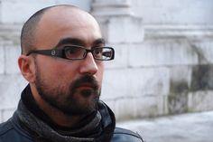 """#Directo @Riccardo Pieruccini detto """"ruggine"""" http://ruggine.info/"""