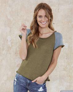 Easy Knit Shirt Free Knitting Pattern