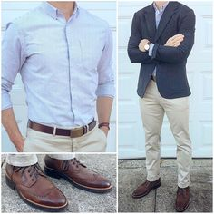 The #1 place on Instagram for men's casual and classic style!