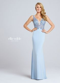 What a fabulous beaded bodice that this dress has! And it's at Rsvp Prom and Pageant, your source for the HOTTEST Prom and Pageant Dresses!