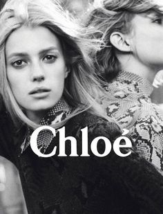 Influence and Stardoll: ♥♥♥ Arizona Muse and others for Chloe Fall 2011 full Ad Campaign by David Sims David Sims, Chloe, Eat Sleep Wear, Arizona Muse, Fashion Advertising, Model Look, Glamour, Black And White Photography, Female Models