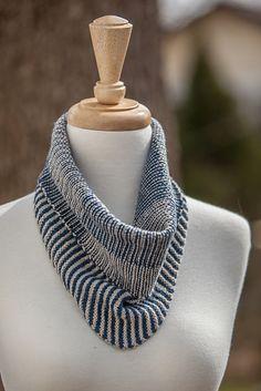 Ravelry: Cowboy Illusion pattern by Kellie Nuss - knit with 100% yak sport weight yarn